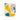 Memphis Planter Multicolour Lg